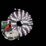 Χριστουγεννιάτικος φωτοσωλήνας LED 10m χρώμα ψυχρό OEM